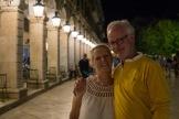 Nacht Corfu Stadt